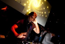 DJ Ravin from Buddha Bar, Paris