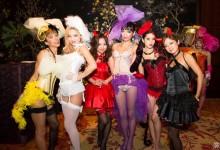 HALLOWEEN PARTY 2013 @ SHANGRI-LA HOTEL, TOKYO