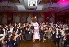 POP2013 Countdown Party @ Shangri-la Hotel, Tokyo