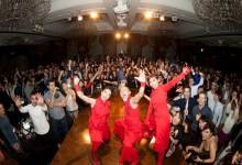 POP2014 Countdown Party @ Shangri-la Hotel, Tokyo